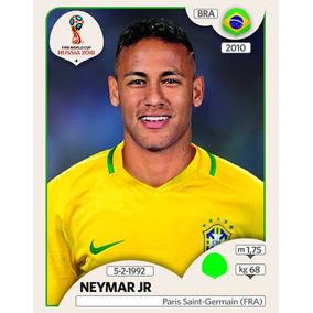 Figurinhas Copa Do Mundo 2018 R$ 0,50