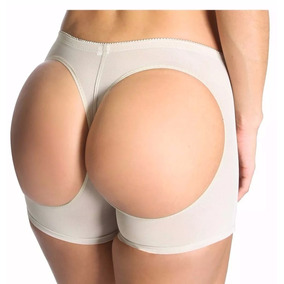 Calcinha Short Cinta Aumenta Modela E Levanta Bumbum Magic