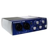 Presonus Interfase Audio Audiobox Usb 96