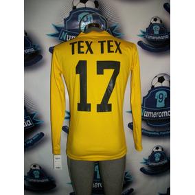Tremendo Jersey Retro Super Campeones Franco Tex Tex