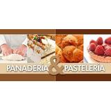 Aprende Deliciosas Recetas De Panadería Pastelería +obsequio
