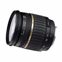 Lente Tamron Af 17-50mm F/2.8 Xr Di Ii Ld If Para Canon