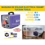 Profesional Maquina Soldar 160amp 110v 8kva Taller Herreria