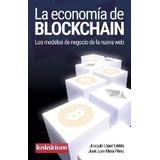 La Economia De Blockchain-pdf