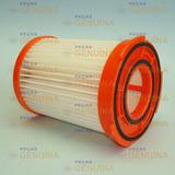 Filtro Para Aspirador Electrolux Lite Lite1/lit11 Lt004403