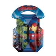 Colete Inflável  Infantil Avengers Vingadores Praia Piscina