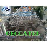Torres Telecomunicciones Radioenlaces Model Delta