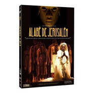 Alabê De Jerusalém - Dvd Duplo - Altay Veloso - Novo
