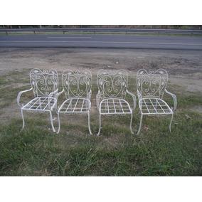 Cadeiras De Varanda Modelo Folhinhas (c-130)