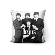 Cojín The Beatles 45x45cm Vudú Love