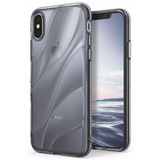 Forro Protector Ringke Flow Para Iphone X