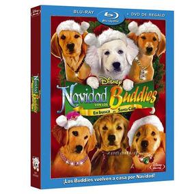 Paq Br- Coleccion De Navidad Buddies