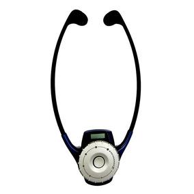 Headphone Receptor Sennheiser Hde2020 D-us 6 Canais Rf