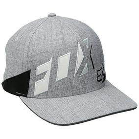 Gorra Fox Dexterous Flexfit Hat Gris 19194-097