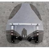 Humo Del Parabrisas De Motocicleta Honda Magna Shadow...