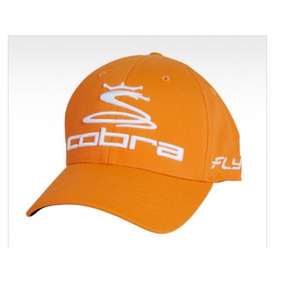Gorra Cobra Tour Fly Z // Golf
