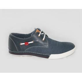 Zapato Hombre Marca Mocassino Modelo Dylan Verano 18/19