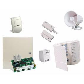 Kit De Sistema De Alarma Dsc
