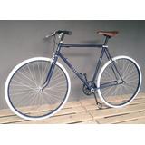 Bicicleta Única Hombre 28 Lygie 2112 N°758 Anterior A 1970!!