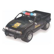 Pick Up Da Policia Federal - Apolo Brinquedos