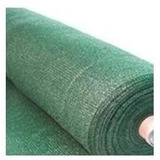 Media Sombra 90 % Reforzada Verde Ingles Ancho 4,2 M X 1 M