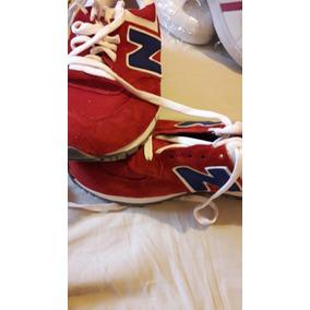 Zapatillas New Balance adidas