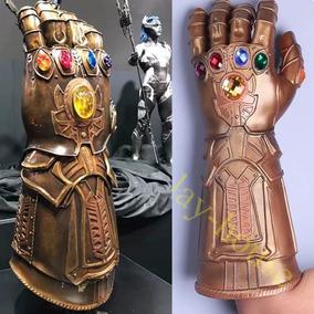 Luva Thanos Manopla Do Infinito Thanos Cosplay