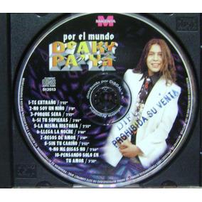 Cumbia De Los 90-de Aky Pa Ya-cd Original-por El Mundo