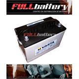 Batería Varta Va90ld 12x90 Vehiculos Diesel