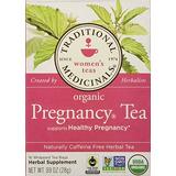 Tradicional Medicinals Embarazo Orgánico Té De Hierbas 2-pa