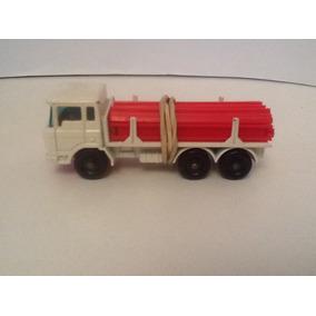 Matchbox Lesney # 58 Daf Girder Truck