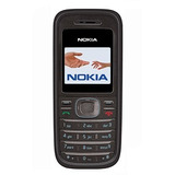 Celular Antigo Nokia1208 Desbloqueado (novo)
