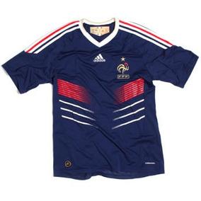 Camiseta Futbol Seleccion Francia Niños