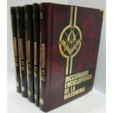 Diccionarios Enciclopedia De La Masoneria Digital