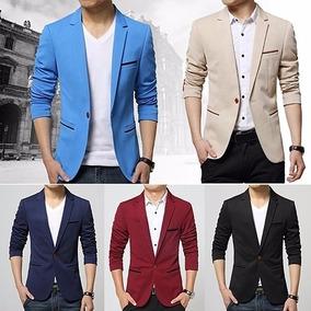 Blazer Masculino Luxury Pronta Entrega !!