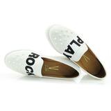 Slip On Play Rock Vizzano - 1239104-7286 - Vizzent Calçados