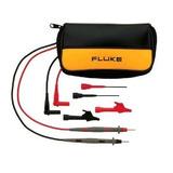 Prueba Electrónica Fluke Tl80a Básico Kit Plomo