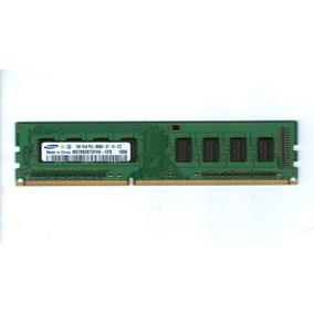 Memoria Ddr3 De 1gb 1066mhz Nueva Oem, Compatible 1333mhz