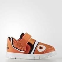 Zapatillas Adidas Buscando A Nemo Dory