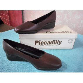 Zapatos Para Dama Picadelly