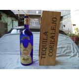 Botella Tequila Corralejo Gigante Vacia 45 Cms De Altura