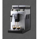 Maquina Café Expresso Automática Philips Saeco Lirika