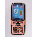 Telefono Celular Smooth Snap Xplorer