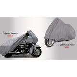 Cobertor Funda De Motos Suzuki-scooter - Rtm - Harley