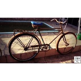 Bicicleta Odomo Barra Dupla Ñ Goricke Dürkopp Nsu Monark