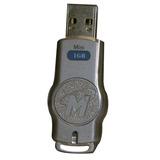 Memoria Usb 3.0 Verbatim Mini 1 Gb Retrocompatible 2.0