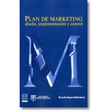 Autor: Hoyos Ricardo Editorial: Ecoe Plan De Marketing Diseñ