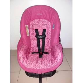 Silla De Carro Para Bebes Cosco High Blk Rosada