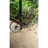 Bicicleta Semi Carrera Gran Master Rin 27