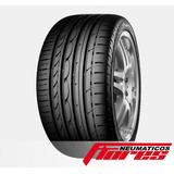 Neumáticos Yokohama 245 45 18 96w V103 Hyundai Genesis Bmw